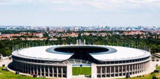Sport quiz 5 oplympiastadion Berlin