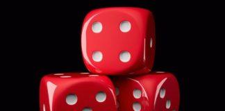odds for å vinne i spill